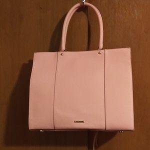 Rebecca Minkoff Coral Pink Bag